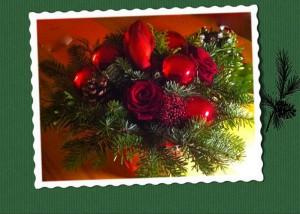 3 Weihnachtskarte