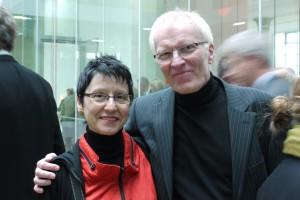 Ria und Hans Hinken