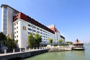 Hilton-Wien-Danube - mein Lieblingshotel in Wien