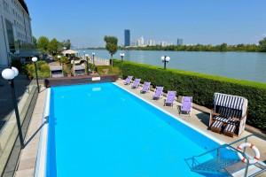 Hilton-Wien-Danube