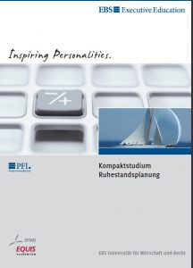 Ruhestandplanung EBS