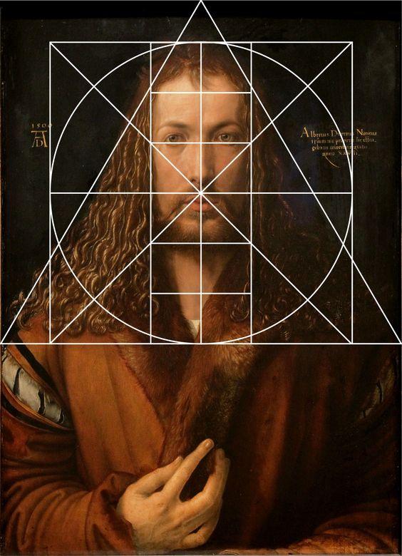 05 Albrecht Dürer_Selbstbildnis_1500