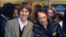 """40 Jahre Rocknächte im """"WDR Rockpalast"""""""