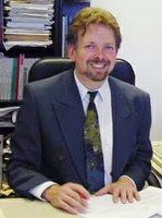 Foto zeigt Prof. Dr. Dieter K. Tscheulin