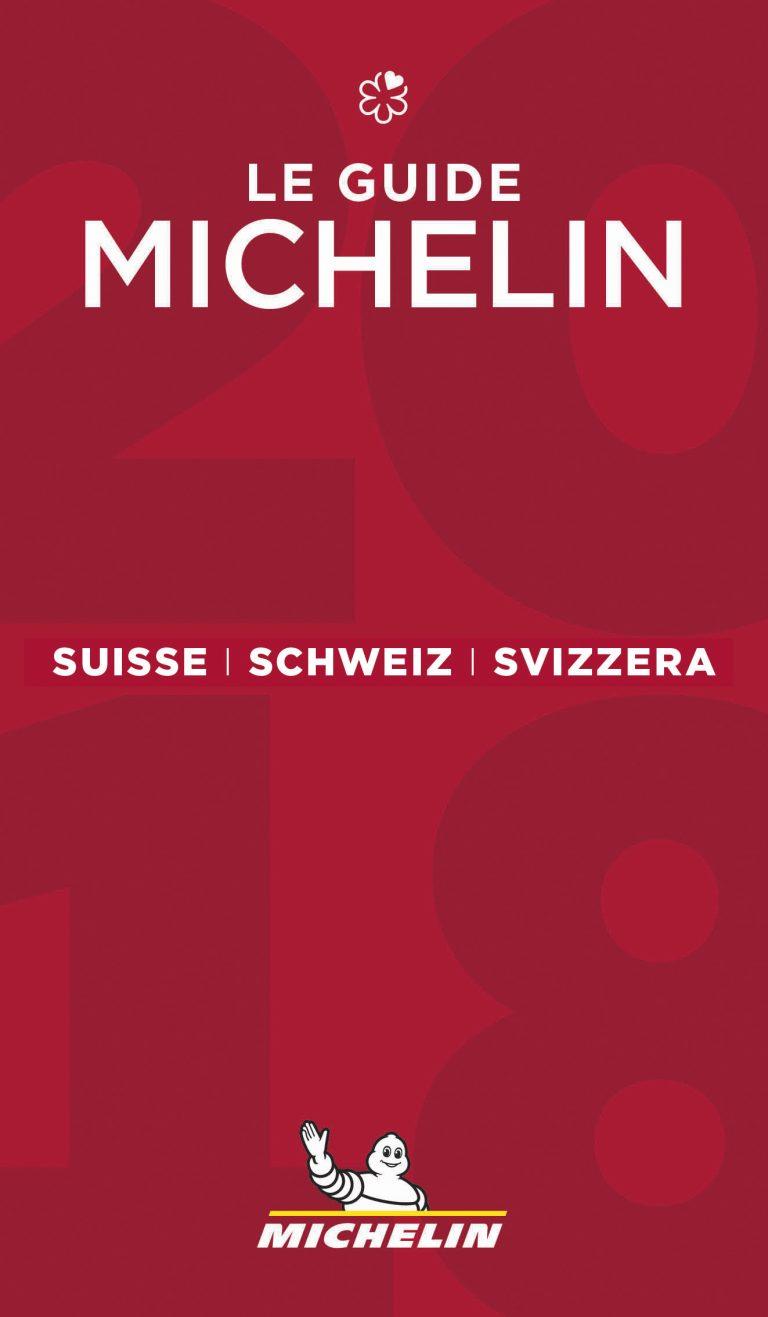 16 neue Sterne strahlen über der Schweiz