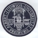 Uni Freiburg-Patch