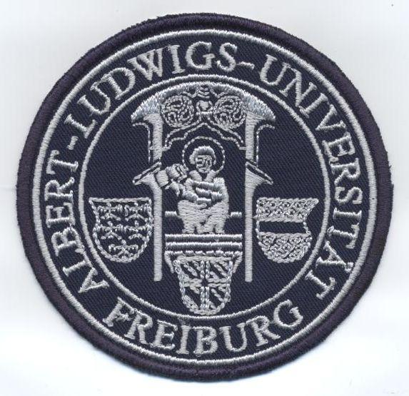 Uni Freiburg-Patch