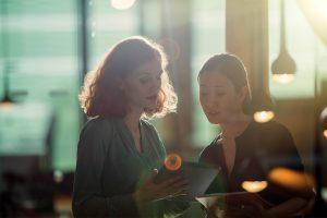 """CEBIT Summit """"Women in Digital Business"""""""