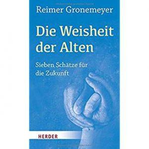 """Buchcover """"Die Weisheit der Alten"""""""