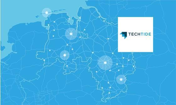TECHTIDE (3. und 4. Dezember 2019, Hannover)