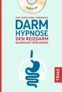 Cover des Hörbuches Darmhypnose - Den Reizdarm zu beruhigen