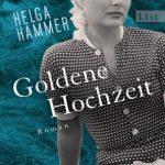 """Buchcover von """"goldene Hochzeit"""""""