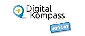 Header von Digitalkompass