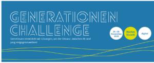 Generationen Challenge