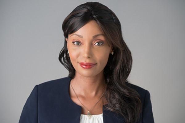 Dr. Irène Kilubi