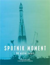 "Filmplakat ""Sputnik Moment"""