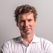 Kommunikationswissenschaftler Olaf Hoffjann leitet die Studie zu postfaktischen Annahmen. ©Universität Bamberg